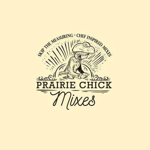 PRAIRIE CHICK MIXES