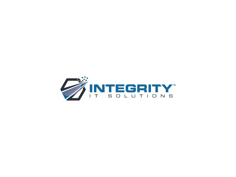 """Create a Brand Identity Pack for """"Integrity IT Solutions"""""""