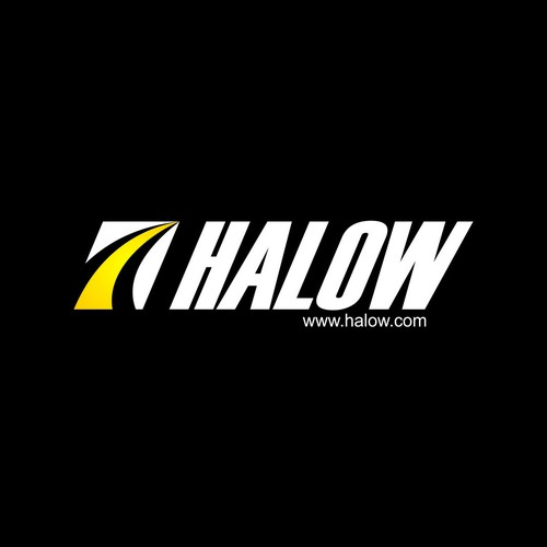 Halow Construction Company Logo
