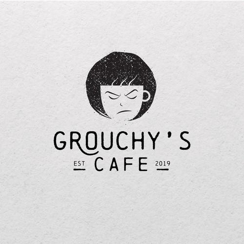 Hip café logo