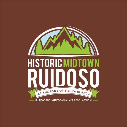 Historic Midtown Ruidoso