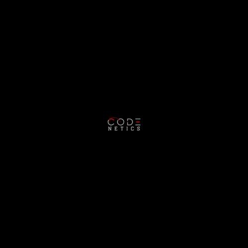 Logo design for Code Netics