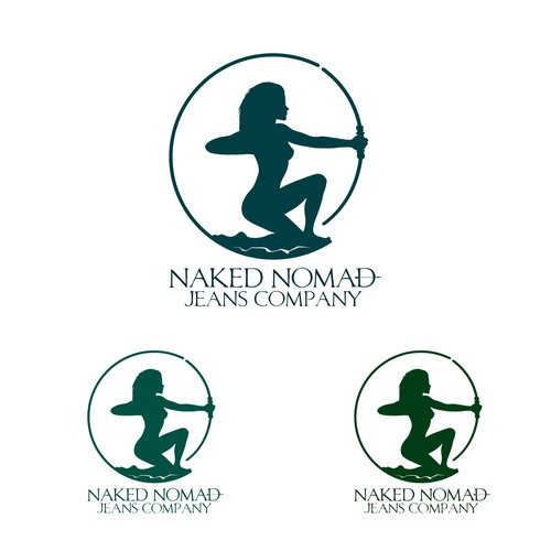 Naked Nomad Jeans Company