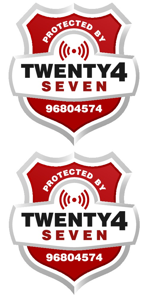 Redesign our Security Badge Logo