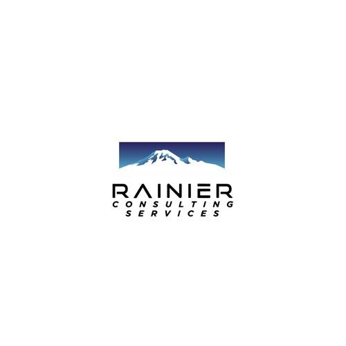 Rainer logo concept