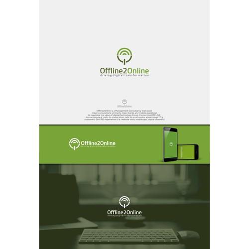 Digital Consultancy Logo Required