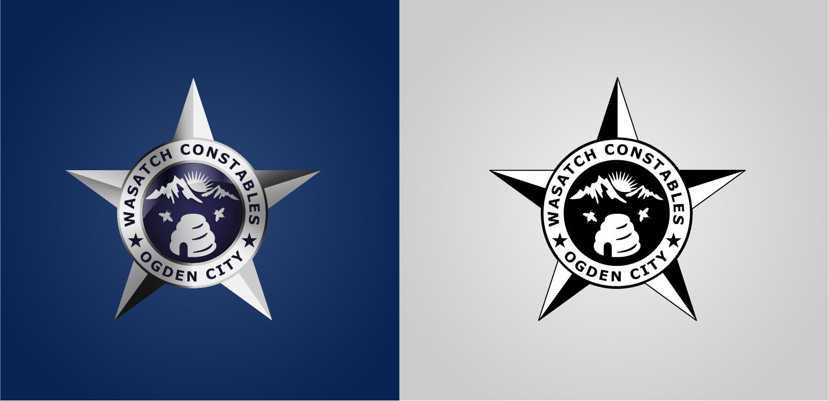 Create a logo for a civil law enforcement agency!