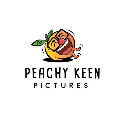 Peachy Keen Logo
