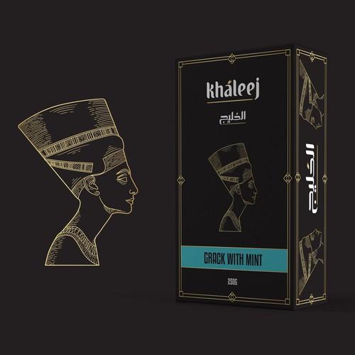 Tobacco Packaging Design
