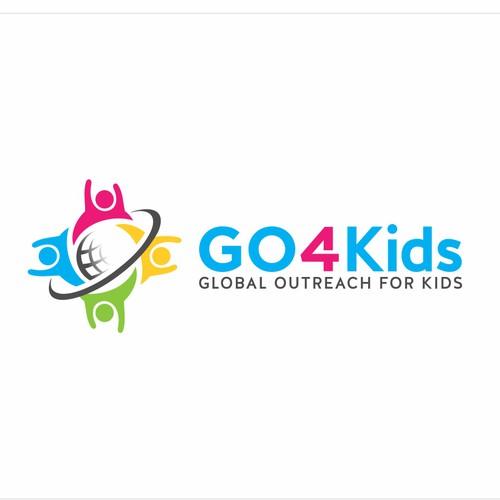 Soft logo for kids