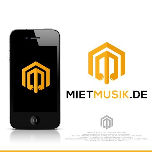 MietMusic logo