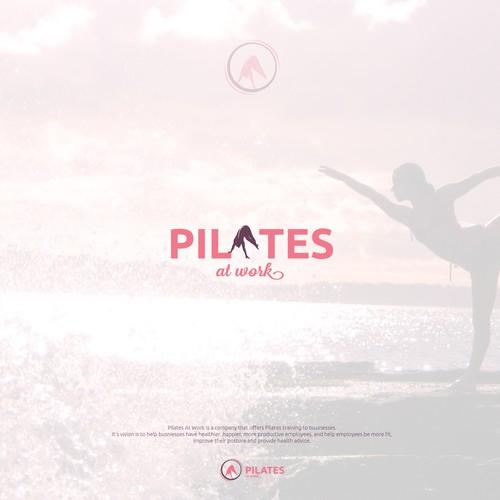 Pilates at work