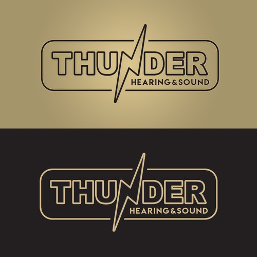 THUNDER Hearing & Sound