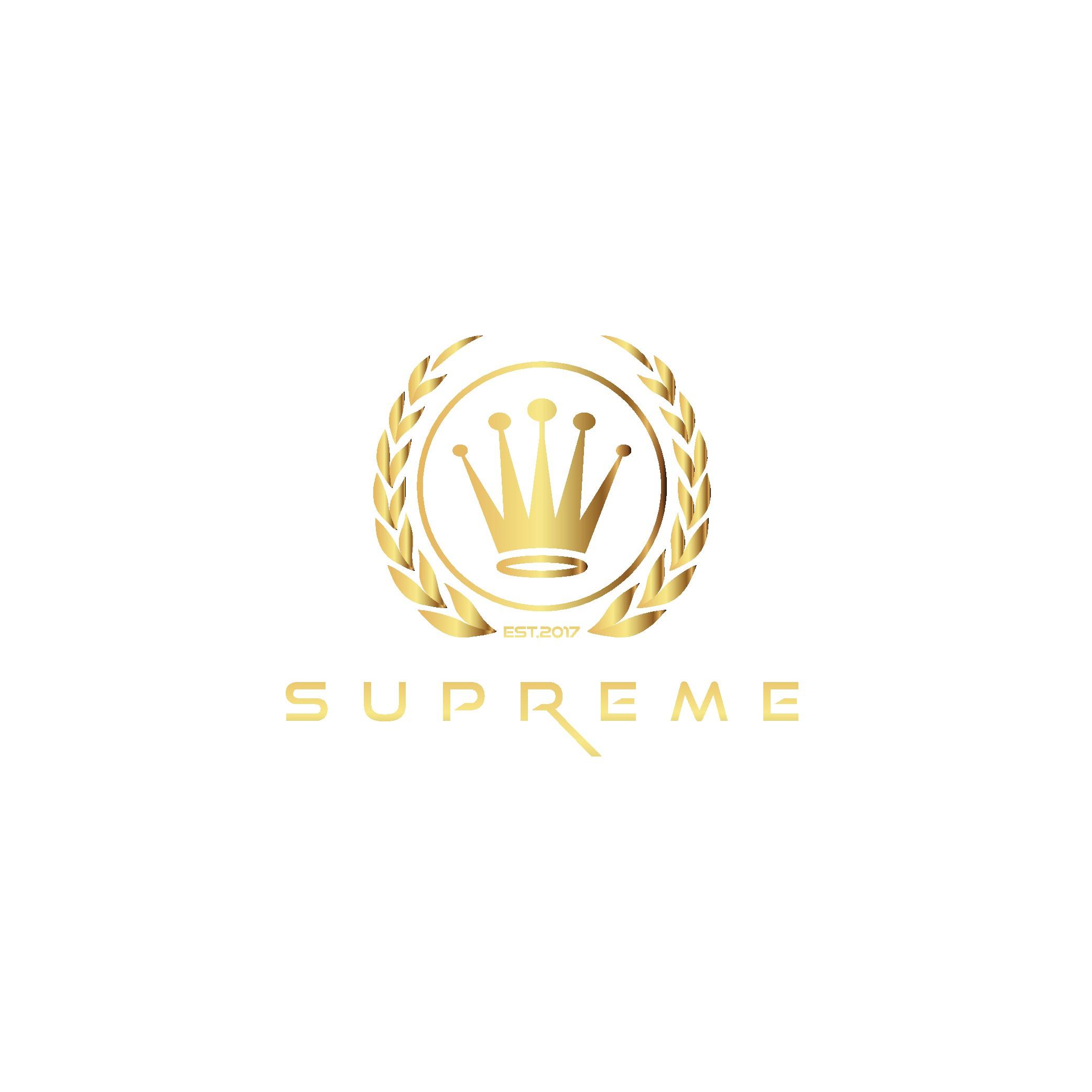Supreme Vape Pens needs a hot new logo!