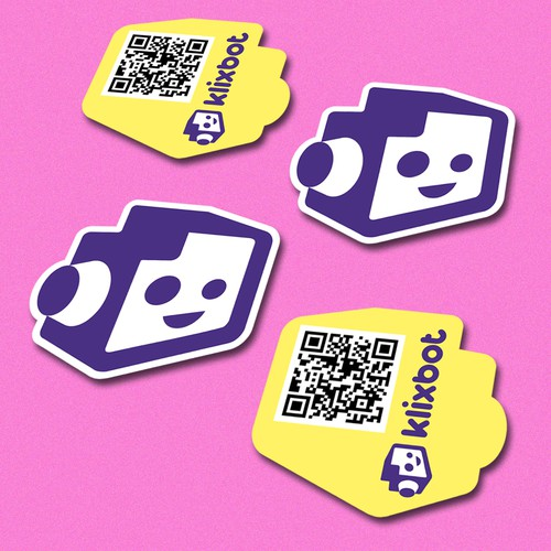 klixbot business card