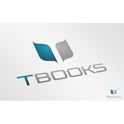 Create a logo for TBooks that will attract bookkeeping clients online!