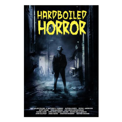 Hard Boiled Horror