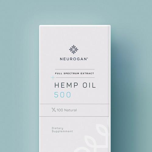 NEROGAN - 500