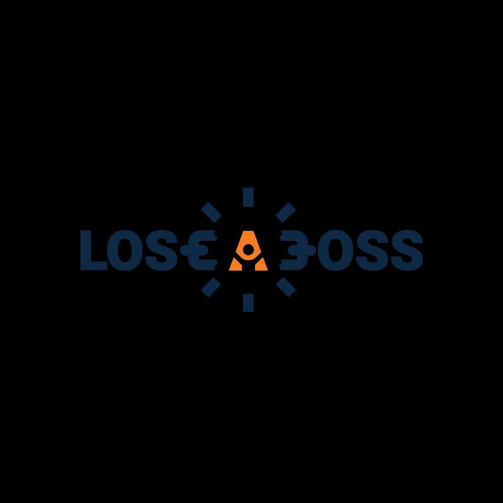 Minimalist Logo Wanted to Appeal To Aspiring Entrepreneurs
