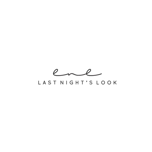 Logo design for Fashion/Lifestyle/Beauty Blog based in NYC