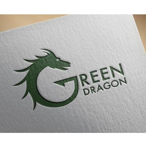 Dragon Design for Software Company