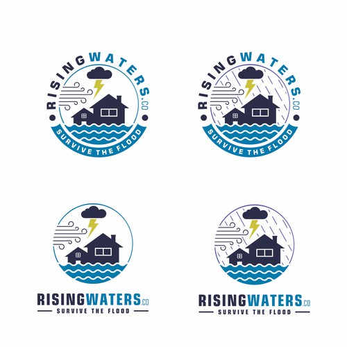 RISING WATERS .CO