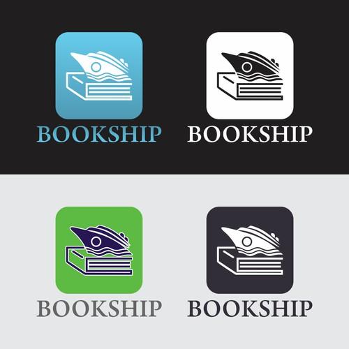 Innovative Social Reading App needs a compelling Logo!