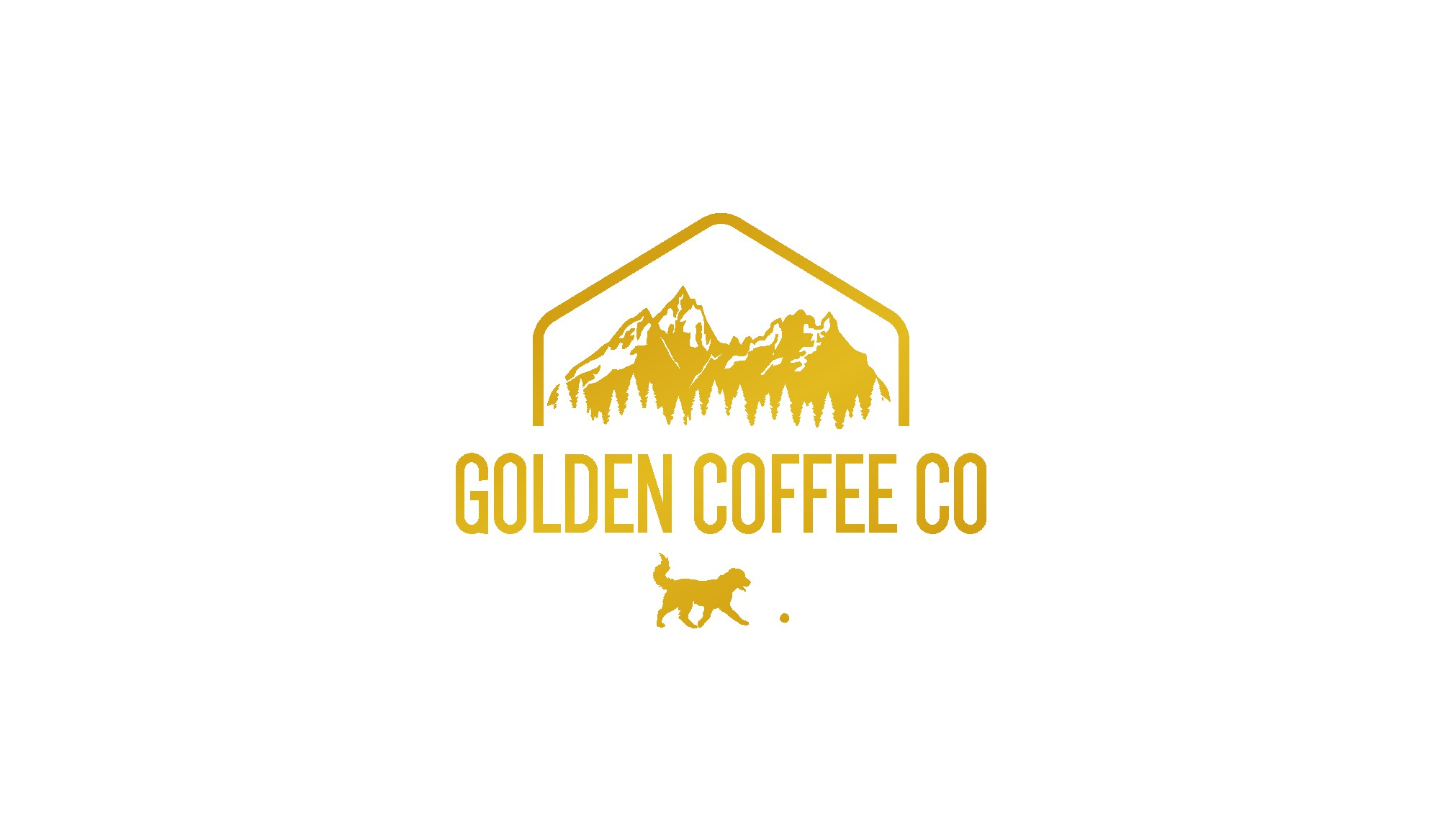 Golden Coffee Co - Apparel and Merchandise