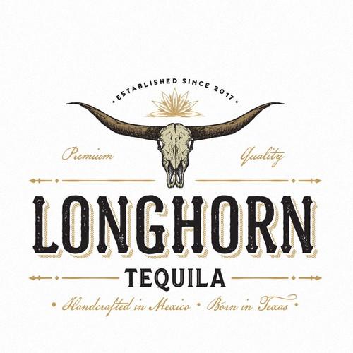Longhorn Tequila