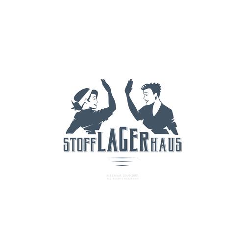 Retro/vintage logo