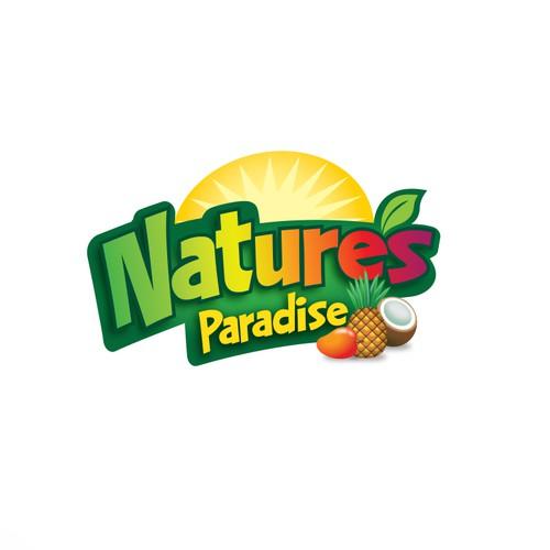 Nature's Paradise Logo