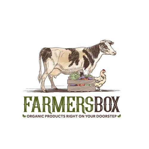 Farmer's Box