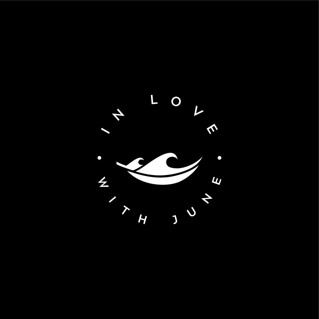 Nachhaltiges Modelabel für surfers leisure wear braucht Logo