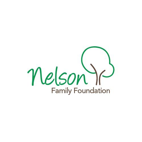 Nelson Family Foundation Logo