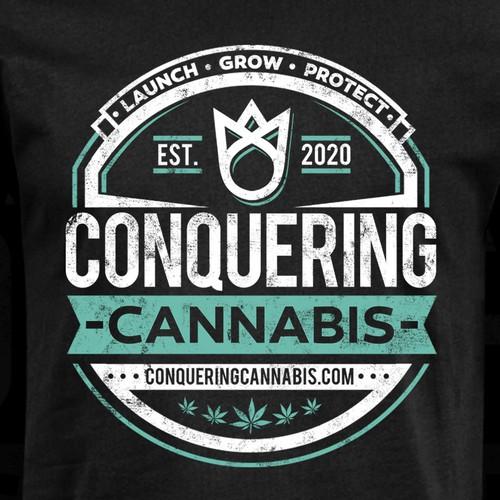 Conquering Cannabis