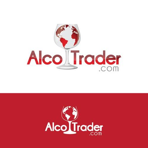 Website logo for Liquor company - GUARANTEED