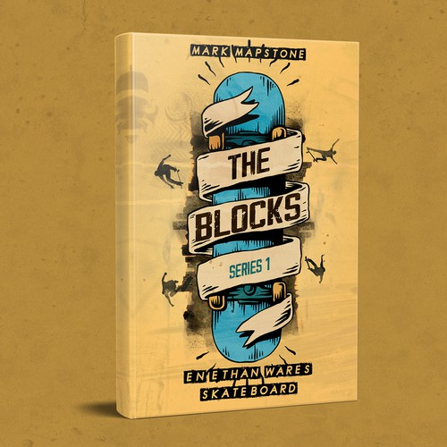 The Blocks Book cover