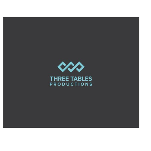 three tables