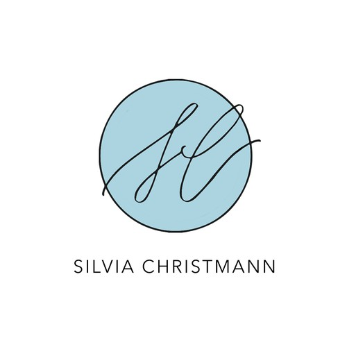 Rebrand for Silvia Christmann