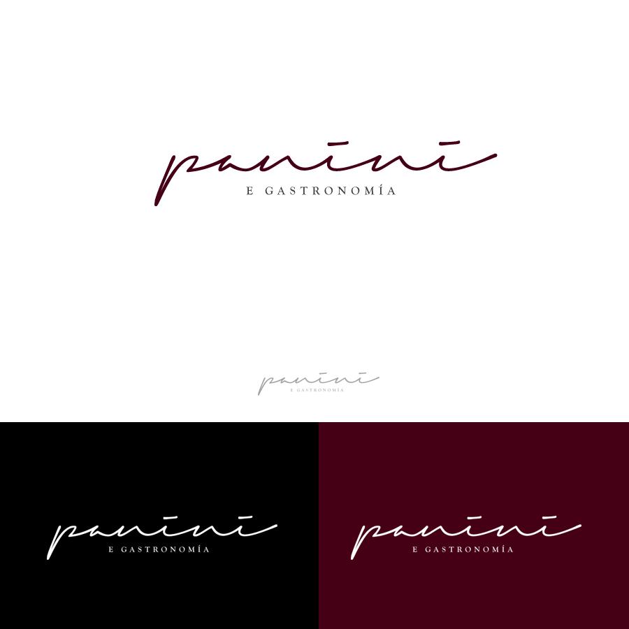 NEW LOGO for Panini e Gastronomia!!! Create logo for the big hit in Brazil!!!
