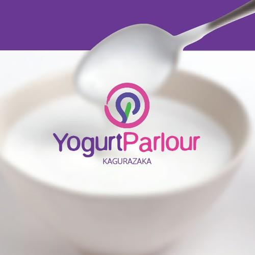 yogurt parlour