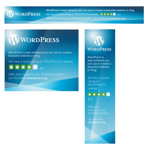 WordPress.com banner ads