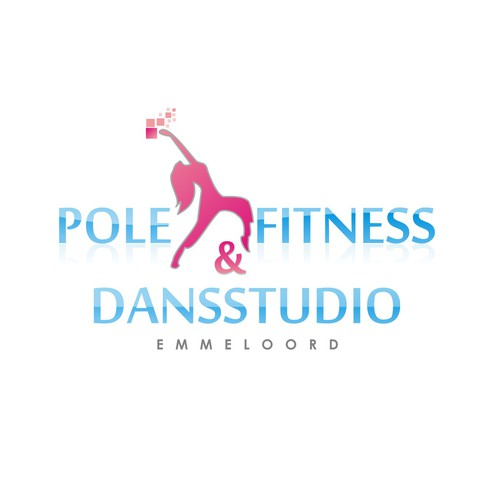 Pole Fitness Logo