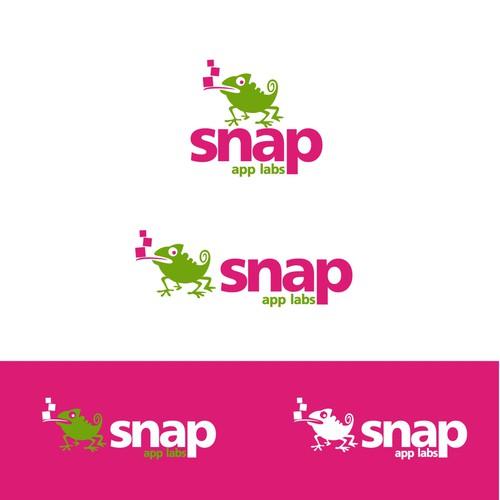 logo snap app