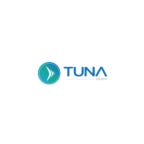 Logo For Tuna Solution Technology