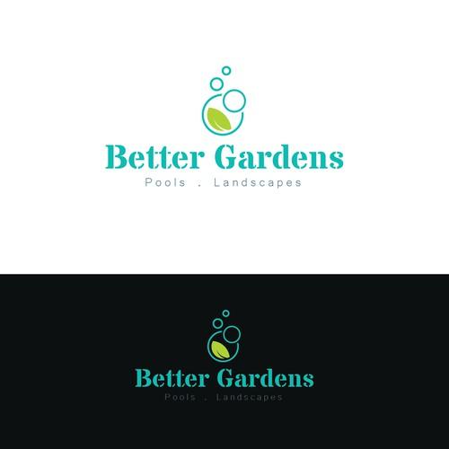 Logo for Landscaping