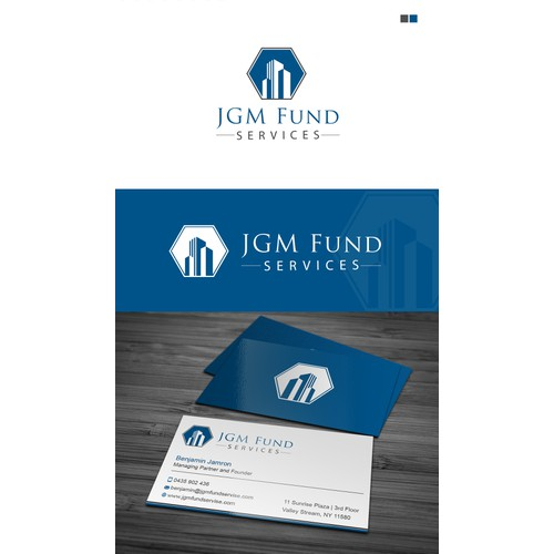 Create LOGO & BUSINESS CARD for INT'L REAL ESTATE SERVICES firm!!
