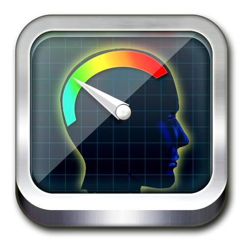 Stress Check iOS App Icon
