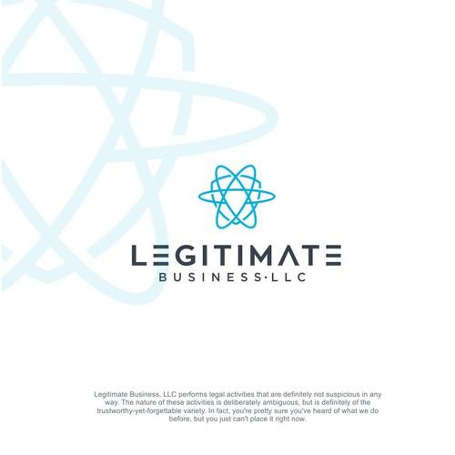 Legitimate Business