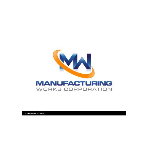 logo for Manufacturing Works Corporation